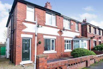 2 Bedrooms Semi Detached House for sale in Stevenson Avenue, Farington, Leyland, Lancashire, PR25