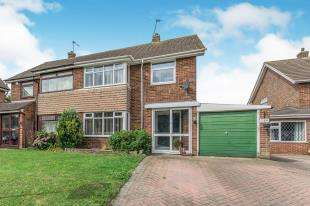 4 Bedrooms Semi Detached House for sale in Thong Lane, Gravesend, Kent, England