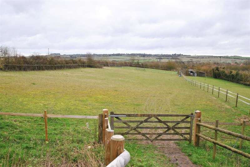2 Bedrooms Terraced House for sale in Smiths End Lane, Barley, Royston, SG8 8LH