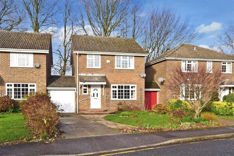3 Bedrooms Detached House for sale in Rochester Avenue, , Canterbury, Kent
