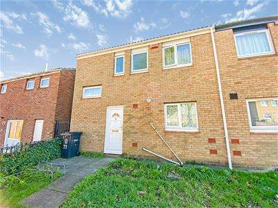 3 Bedrooms Town House for sale in Mossgate, Leicester