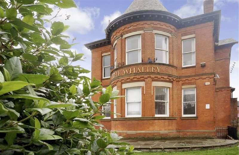 2 Bedrooms Apartment Flat for sale in Upper Chorlton Road, Whalley Range, Manchester, M16