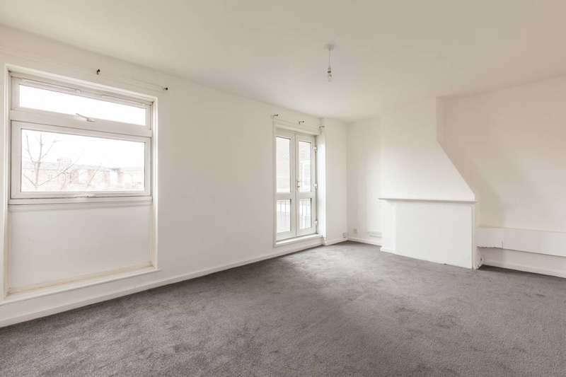 3 Bedrooms Flat for sale in Gale Street, Bow, E3