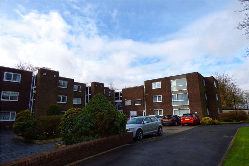 1 Bedroom Apartment Flat for sale in Burnell Court, Heywood, Greater Manchester, OL10