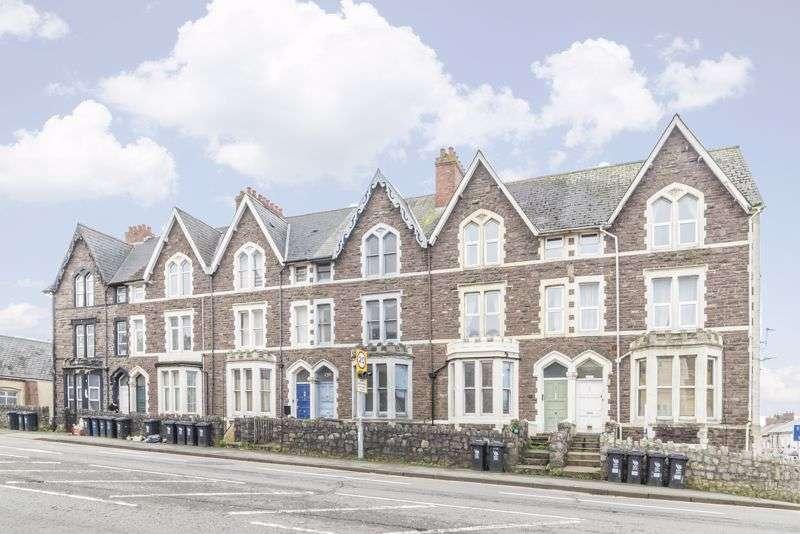 1 Bedroom Property for sale in Chepstow Road, Newport