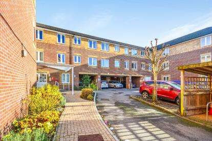 1 Bedroom Flat for sale in Popes Lane, Totton, Southampton