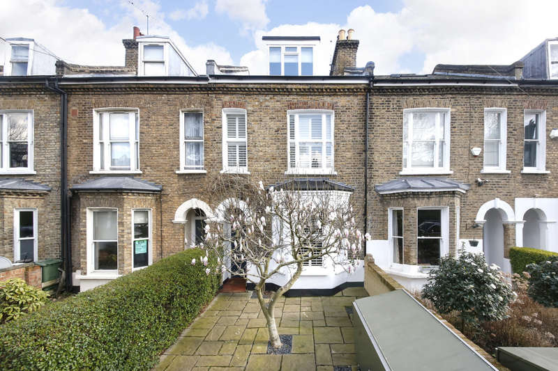 4 Bedrooms House for sale in Spenser Road, Herne Hill