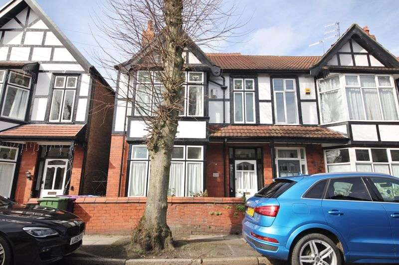 4 Bedrooms Property for sale in Groes Road, Liverpool