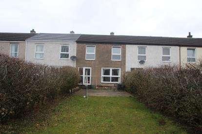 3 Bedrooms Terraced House for sale in Glencairn Road, Kildrum