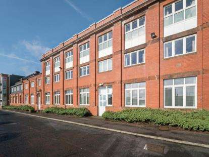 1 Bedroom Flat for sale in Munro Place, Anniesland