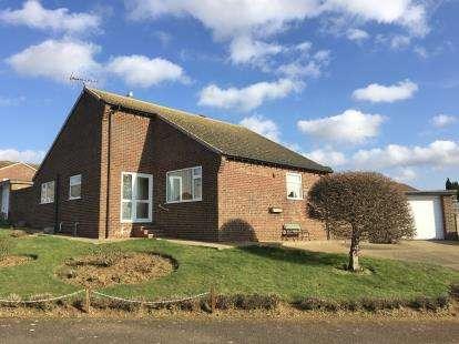 2 Bedrooms Bungalow for sale in Hunstanton, Norfolk