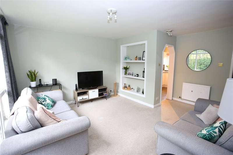1 Bedroom Apartment Flat for sale in Albany Court, West Didsbury, Manchester, M20
