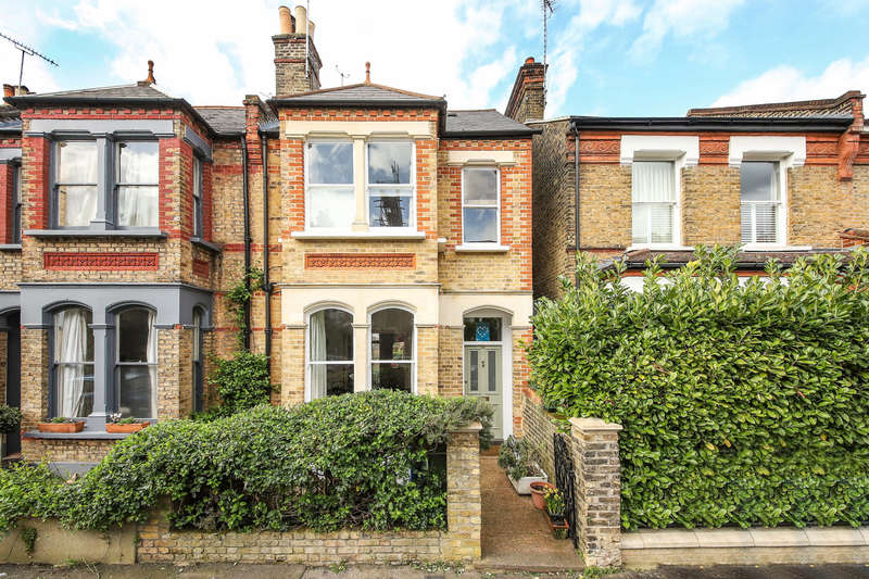 4 Bedrooms House for sale in Hillcourt Road, East Dulwich