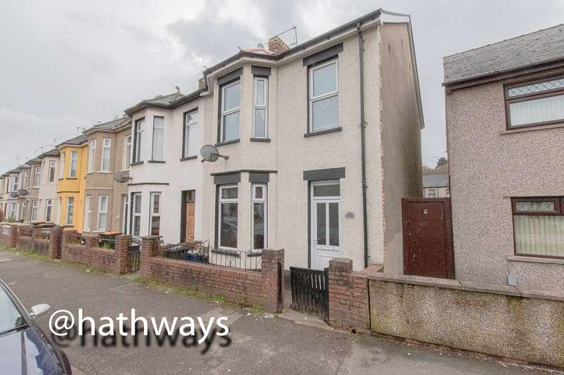 3 Bedrooms Property for sale in Malpas Road, Malpas, Newport