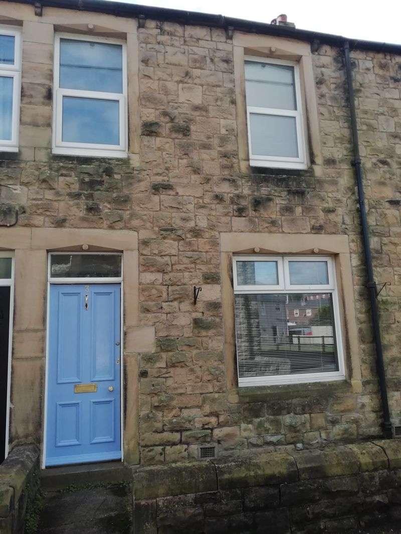 4 Bedrooms Property for sale in Millfield Terrace, Haltwhistle
