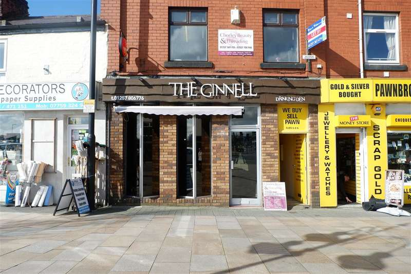 Commercial Property for rent in Pall Mall, Chorley, Chorley