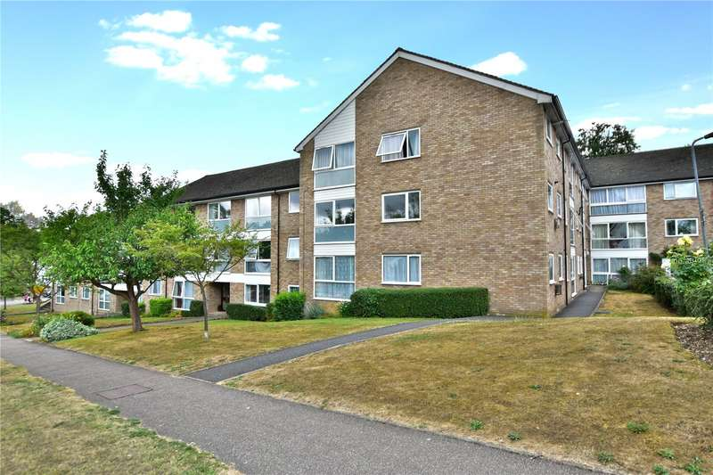 2 Bedrooms Flat for sale in Grenville Court, Blacketts Wood Drive, Chorleywood, Hertfordshire, WD3