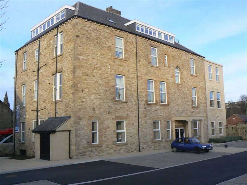 2 Bedrooms Apartment Flat for rent in Park Place Apartments, Consett, Durham