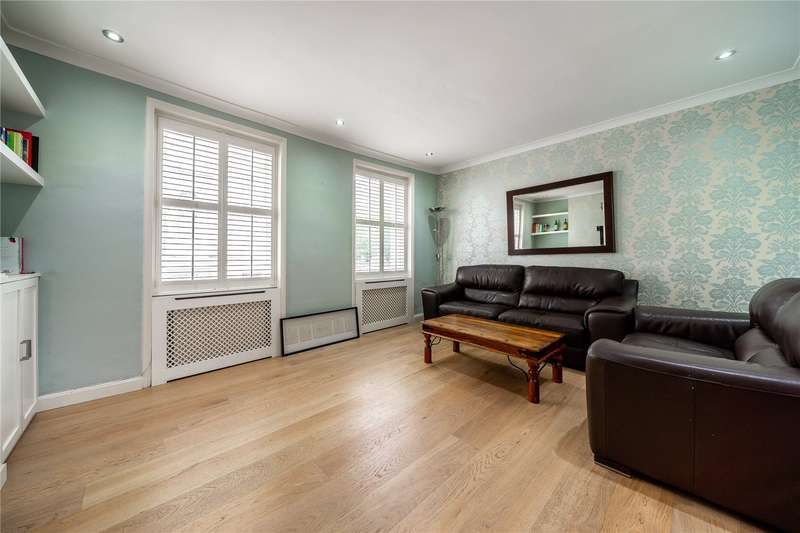 2 Bedrooms Flat for sale in Norfolk Place, Paddington, London, W2