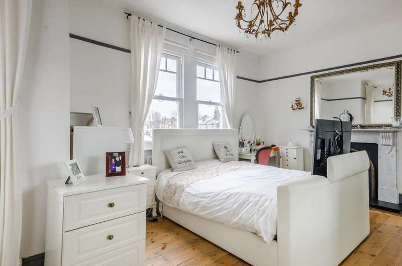 5 Bedrooms End Of Terrace House for sale in Kingsmead Road, Tulse Hill, SW2
