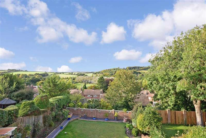 3 Bedrooms Semi Detached House for sale in Pollyhaugh, , Eynsford, Kent