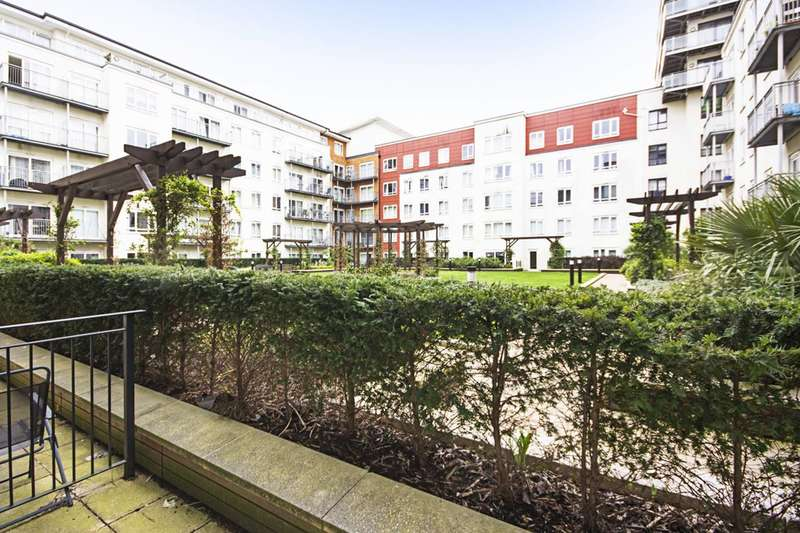 Studio Flat for sale in Heritage Avenue, Colindale, NW9
