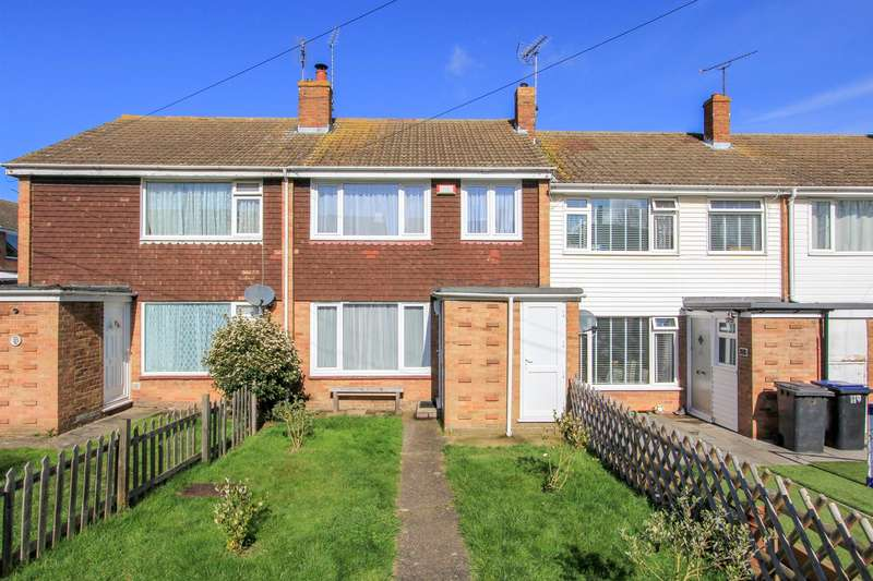 3 Bedrooms Terraced House for sale in The Heath, Whitstable
