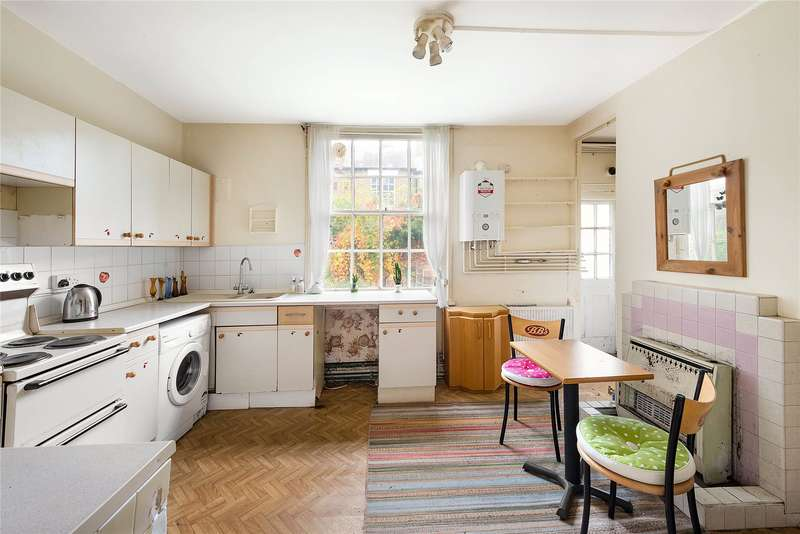 1 Bedroom Flat for sale in Odger Street, Battersea, London, SW11
