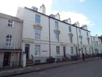 3 Bedrooms Flat for sale in Bernard Street, Southampton, Hampshire