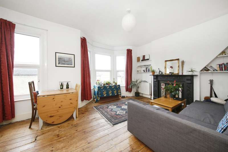 2 Bedrooms Apartment Flat for sale in Buckthorne Road, Brockley