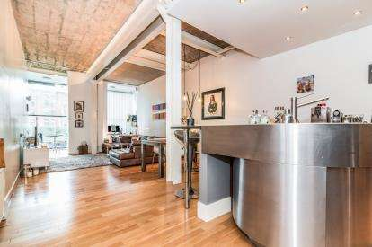 3 Bedrooms Flat for sale in 4 Worsley Street, Castlefield, Manchester, Greater Manchester