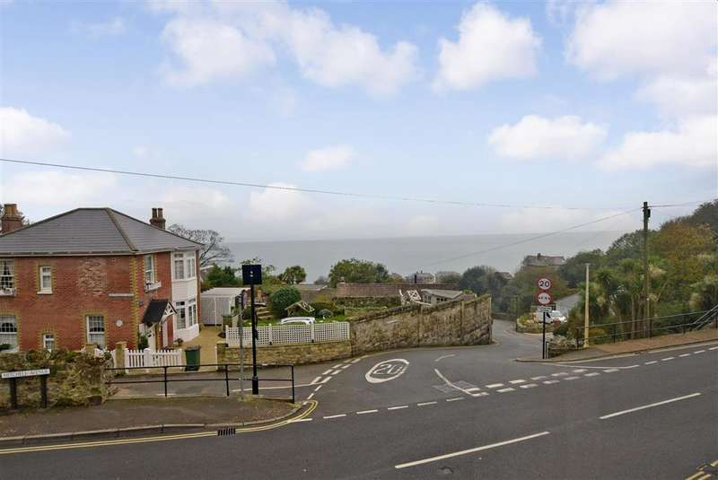3 Bedrooms Semi Detached House for sale in Mitchell Avenue, , Ventnor, Isle of Wight