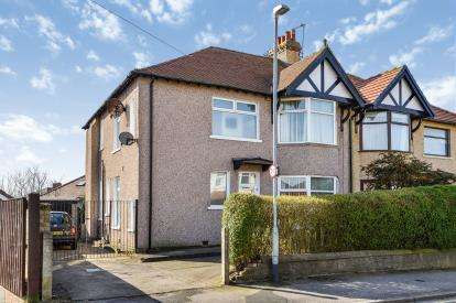 2 Bedrooms Flat for sale in Westminster Avenue, Morecambe, Lancashire, United Kingdom, LA4