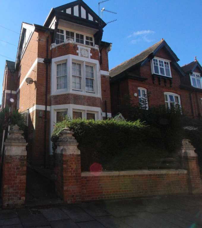 8 Bedrooms Block Of Apartments Flat for sale in Springfield Road, Clarendon Park, Leicester, LE2
