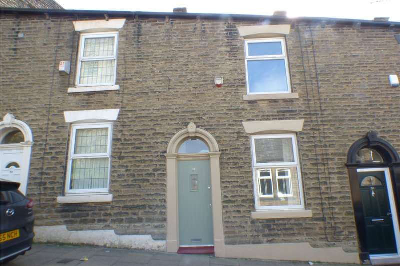 2 Bedrooms Terraced House for sale in West Street, Lees, Oldham, Greater Manchester, OL4