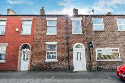 3 Bedrooms Terraced House for sale in East Street, Farington, Leyland, Lancashire, PR25