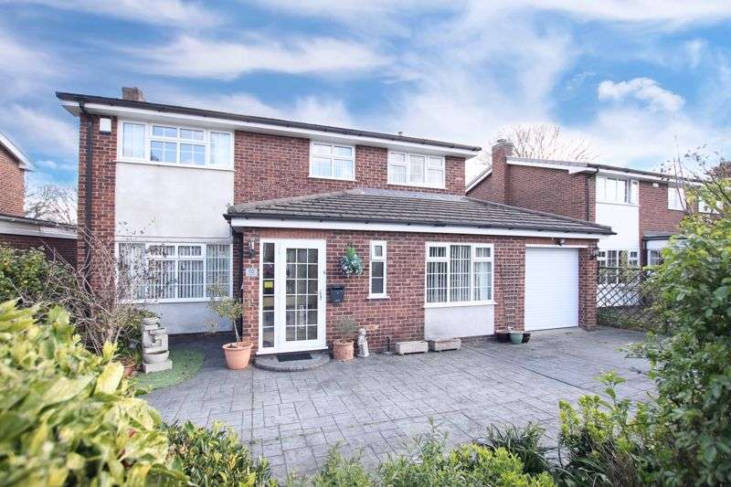 4 Bedrooms Property for sale in The Spinney, Spital
