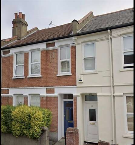 4 Bedrooms Flat for sale in Gilbey Road, Tooting