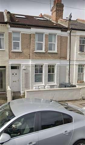1 Bedroom Flat for sale in Garratt Terrace, Tooting