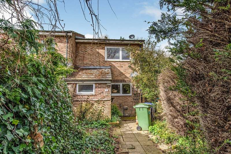 3 Bedrooms End Of Terrace House for sale in Cyprus Road, Faversham, Kent, ME13