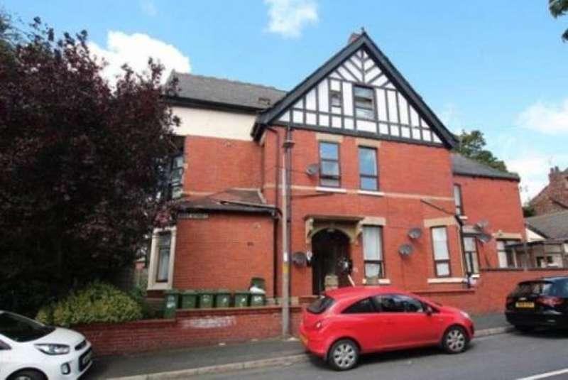 8 Bedrooms Flat for sale in Flat 1-8, Stamford Street, Stalybridge, Ashton-Under-Lyne, Lancashire
