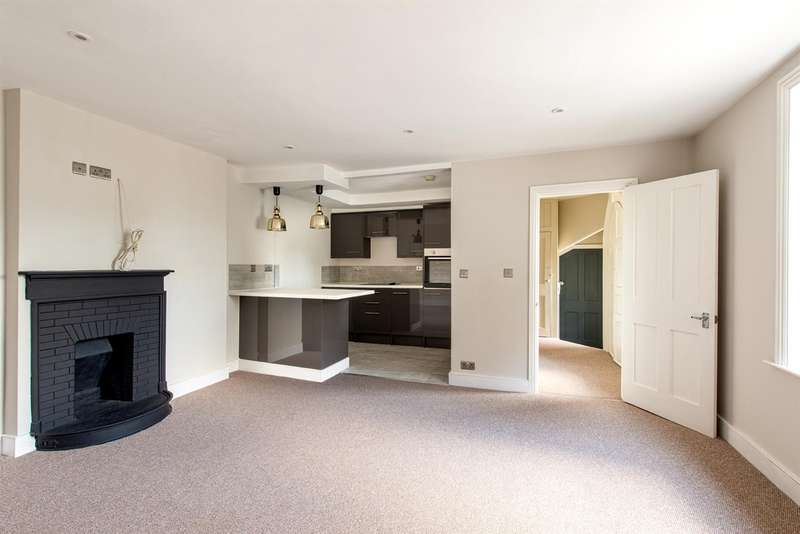 1 Bedroom Apartment Flat for sale in High Street, Sittingbourne