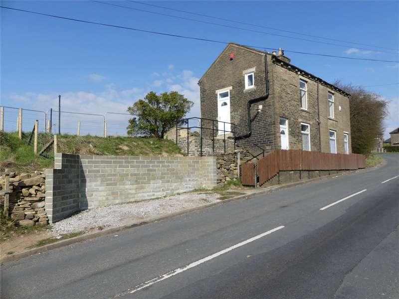3 Bedrooms Detached House for sale in Hill Top Lane, Allerton, Bradford, West Yorkshire, BD15