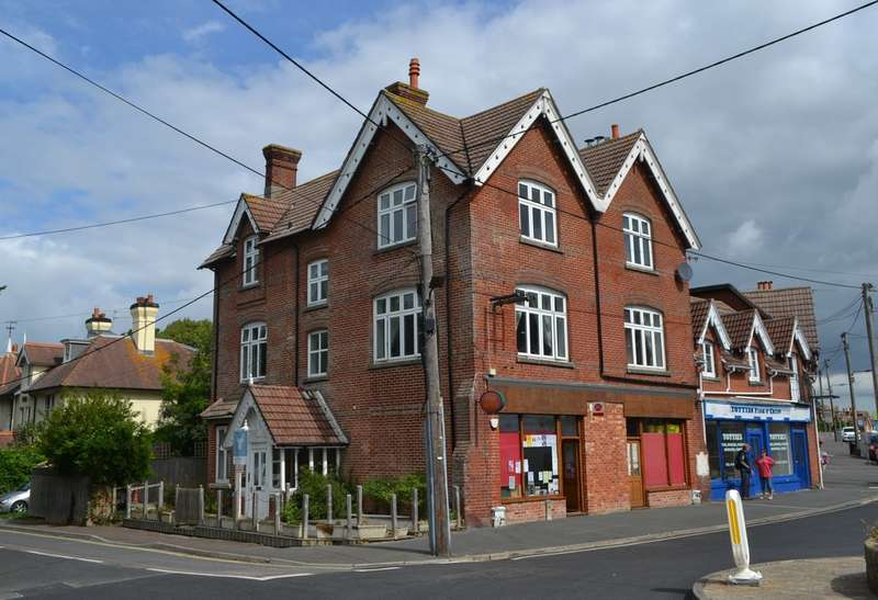Property for sale in Madeira Road, Totland Bay