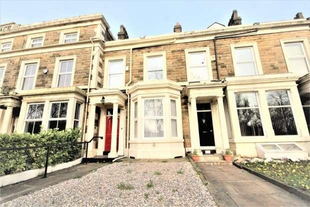 5 Bedrooms Terraced House for sale in Deepdale Road, Preston, PR1