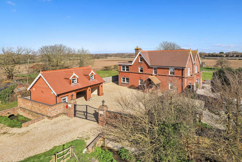7 Bedrooms Detached House for sale in Fareham, Hampshire
