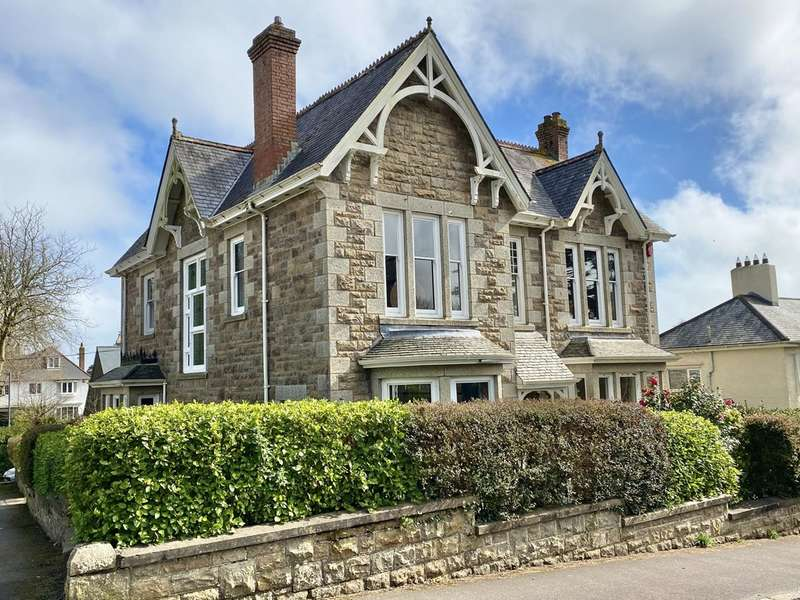 4 Bedrooms Detached House for sale in Polwithen Road, Penzance