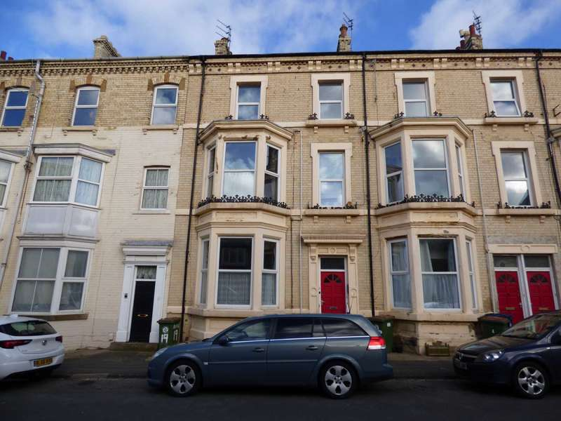 24 Bedrooms Block Of Apartments Flat for sale in Amber Street, Saltburn By The Sea