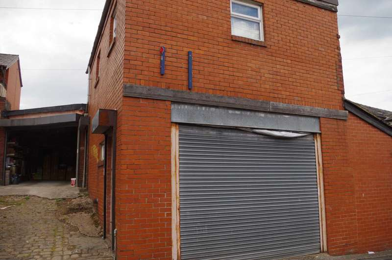 Commercial Property for sale in Gibson Street, Daubhill