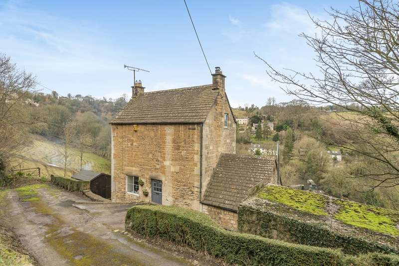 3 Bedrooms Cottage House for sale in Brimscombe